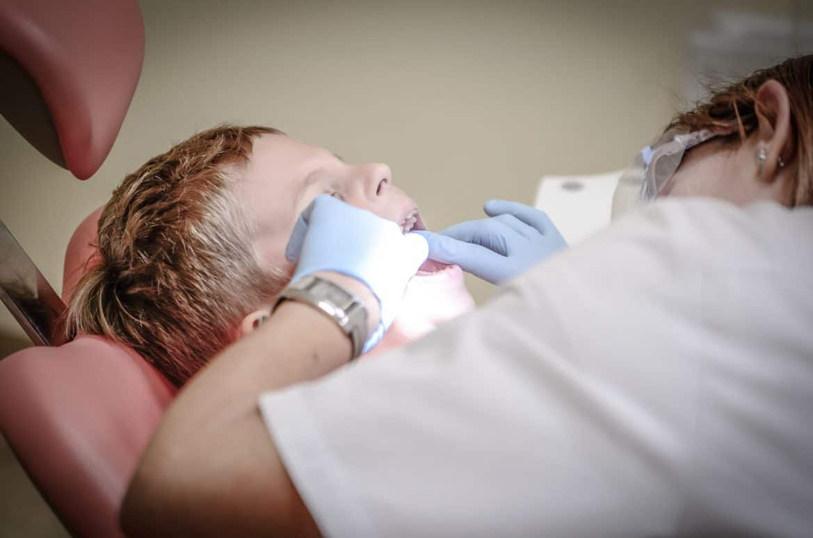 Painless Dental Treatments