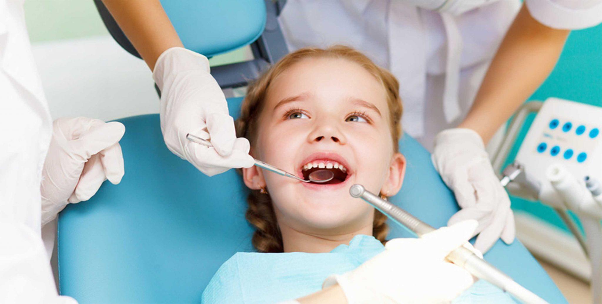 pediatric dental care service bangalore